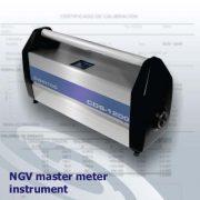 کالیبراتور دیسپنسر CNG