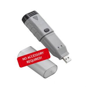 دیتالاگر رطوبت Humi USB